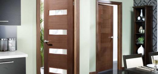 Как выбрать двери в комнату