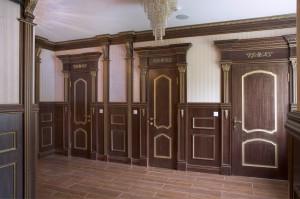 Преимущества и недостатки дверей премиум класса