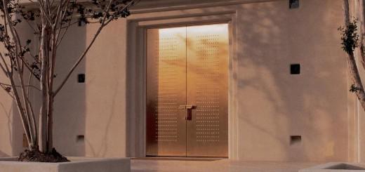 Чем руководствоваться при выборе входной двери