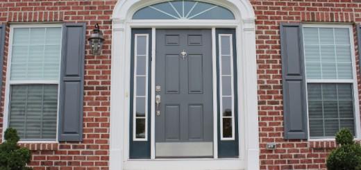 Плюсы и минусы импортных металлических дверей