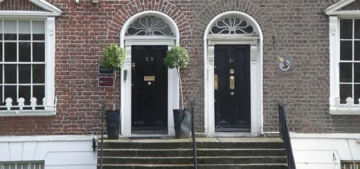 Преимущества входных металлических взломостойких дверей