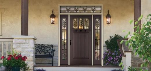 Преимущества и описание металлических дверей премиум-класса
