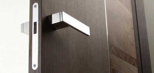 Технические особенности и варианты дизайна бесшумных межкомнатных дверей