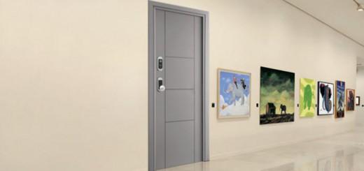 Основные отличия бронированных дверей