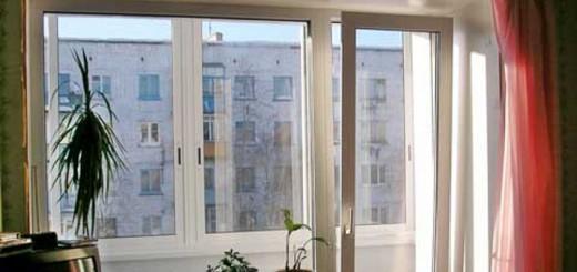 Причины заклинивания и неисправности пластиковой балконной двери