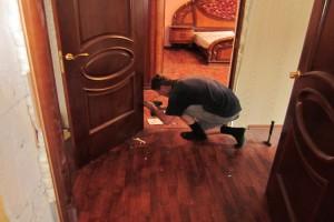 Что такое установка двери «под ключ»