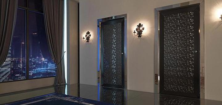 Двери своими руками: декор, фото, рекомендации