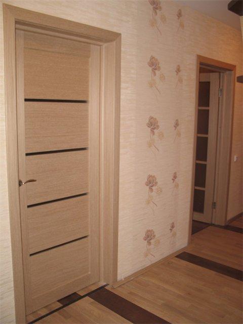Дверная накладка или продление службы входной