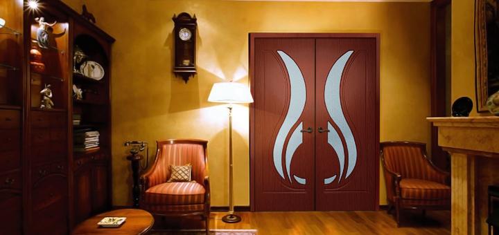 Материал для межкомнатных дверей эконом класса