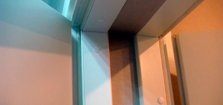 Как сделать дверь шумоизоляцию