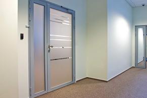 Какими должны быть двери межкомнатные офисные