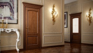 Факторы, по которым стоит подбирать межкомнатные двери
