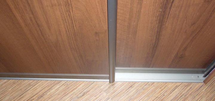 Плюсы и минусы дверей купе