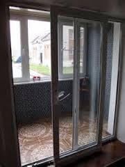 Виды раздвижных дверей на балкон