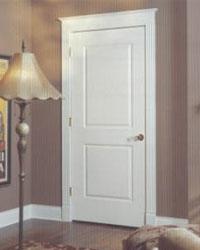 Какой краской покрасить межкомнатные двери