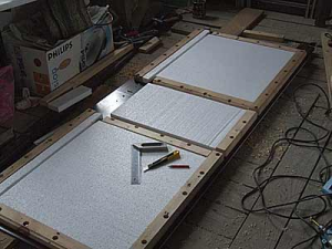 Поэтапный разбор самостоятельного звукоизолирования входной металлической двери