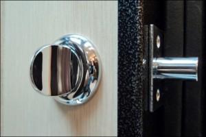 Виды защиты на дверь