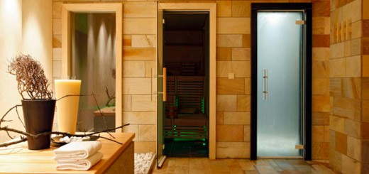 Виды материалов дверей