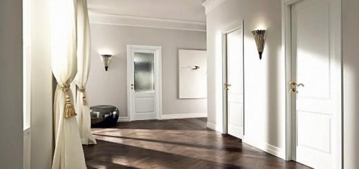 Как выбрать самые красивые межкомнатные двери