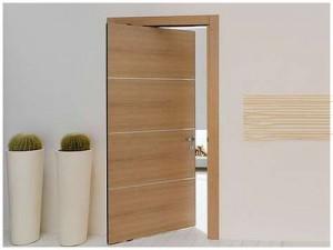 Особенности и преимущества распашных межкомнатных дверей, открывающихся в обе стороны