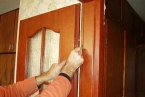 Как выбрать уплотнитель для межкомнатных дверей