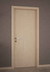 Межкомнатные двери: «дуб»