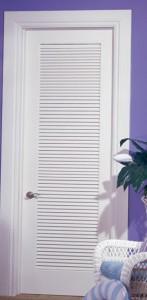 Преимущества установки вертикальных жалюзи вместо двери