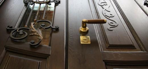 Огнестойкость дверей и их устройство