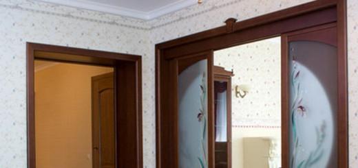 Механизмы и принципы работы раздвижных дверей