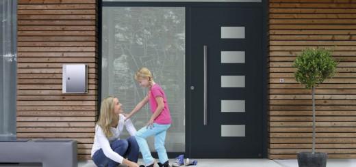 Нюансы непростого выбора входных дверей
