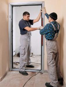 Краткий перечень норм, необходимых для установки в квартиру входной двери