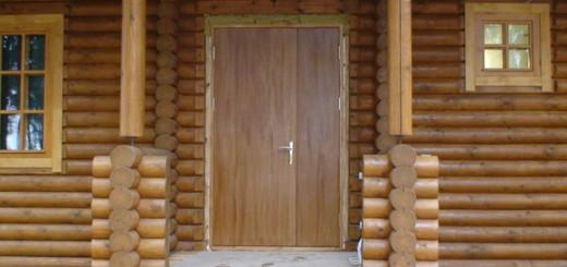 Особенности и вариации нестандартных межкомнатных деревянных дверей