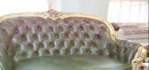 Перетяжка мебели - экономичный способ изменить интерьер или обновить внешний вид изделий