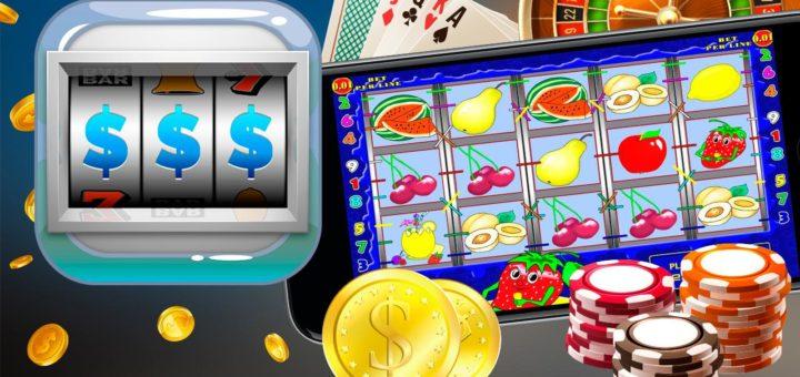 Интернет казино. Обзор игрового автомата Monster Wins